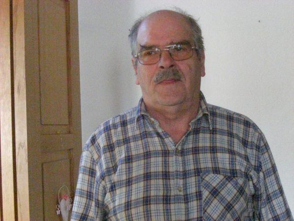 Kurt Gubler
