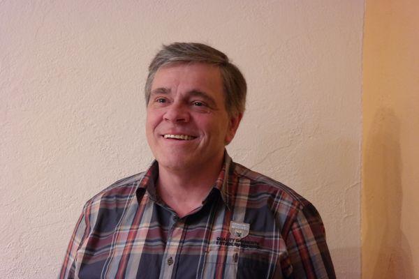 Markus Lussi