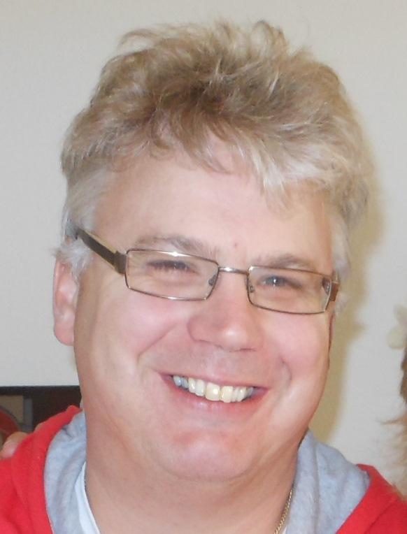 Marcel Baumgartner
