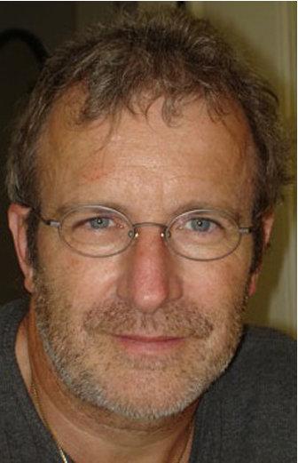 Roger Vökt
