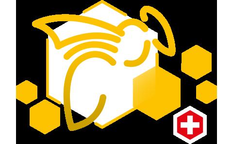 Logo VDRB